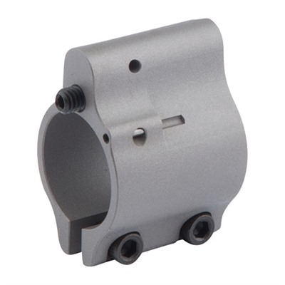 Ar-15/M16 Gen Ii Adjustable Gas Block