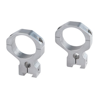 Legacy Rings - Legacy Ring 30mm Offset 3/8 Davidson Style Rail