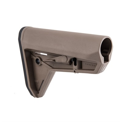 Magpul Ar 15 Moe Sl Stock Collapsible Mil Spec Fde USA & Canada