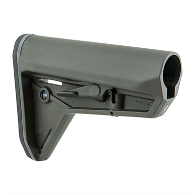 Magpul Ar 15 Moe Sl Stock Collapsible Mil Spec Odg USA & Canada