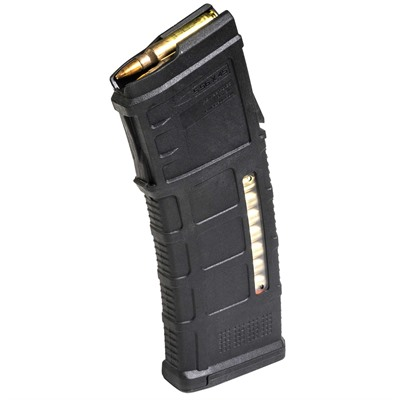 Magpul 100-015-177 Aug Pmag 30 Gen M3 Window