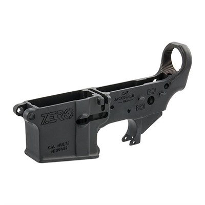 Ar-15/M16 Stripped Lower Receivers
