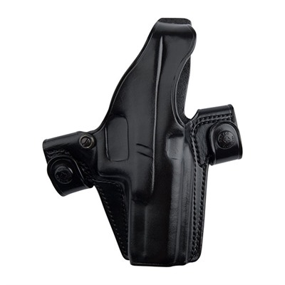 Gladius Belt Holster - Gladius Belt Holster-Glock 17/22/31, Rh, Black