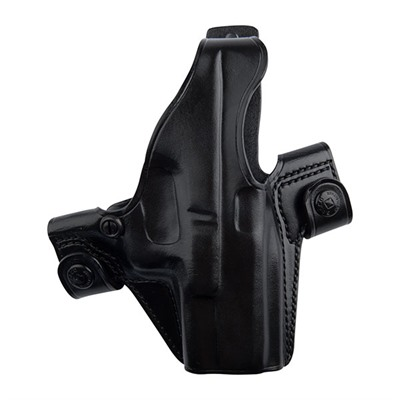 Gladius Belt Holster - Gladius Belt Holster-Glock 19/23/32, Rh, Black