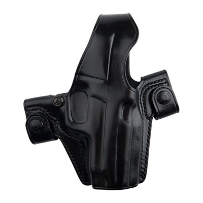 Gladius Belt Holster - Gladius Belt Holster-Glock 26/27/33, Rh, Black