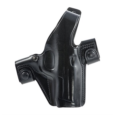 Gladius Belt Holster - Gladius S&W M&P 9/40, Rh, Black