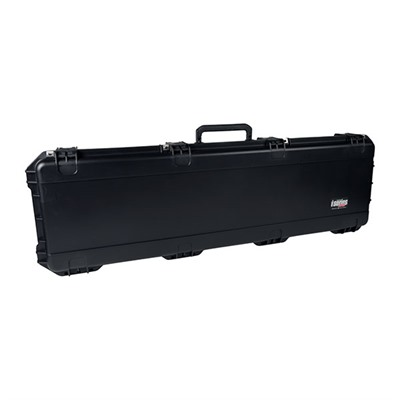 Mil-Spec Custom 3 Gun Case