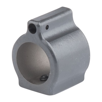 Ar15/M16 Low Profile Mk12 Gas Block