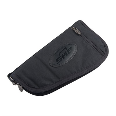 "Skb Gun Case Dry Tek Handgun Bag 12"" Dry Tek Handgun Bag Online Discount"