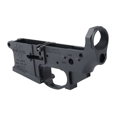 Ar15 Billet Ambi Lower