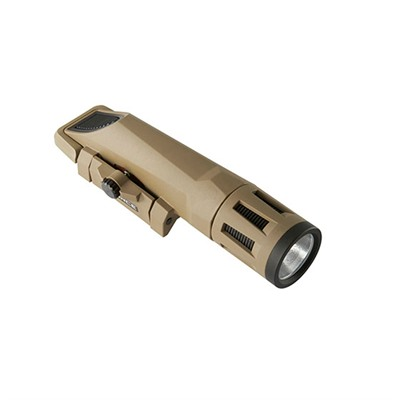 Inforce Mil Wmlx White Gen 2 Lightweight Weapon Lights Wmlx White Gen 2 Lightweight Weapon Light Flat Dark Earth
