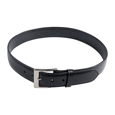"Competition Sb3 Dress Belt - Competition Sb3 Dress Belt Leather 1.5"" Black 38"""