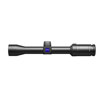 Terra Riflescopes