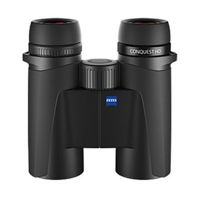 Zeiss Conquest Hd Binoculars