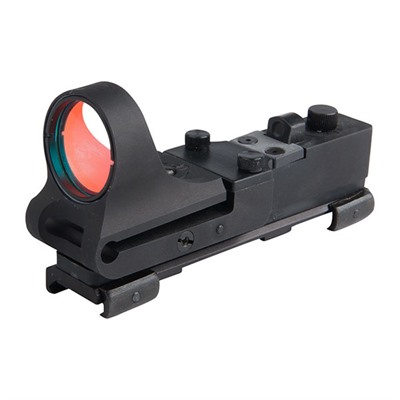 C-More Systems 100-015-457 Tactical Red Dot Sight