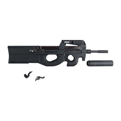 High Tower Armory Ruger 10/22 Stock Bullpup - Ruger 10/22 Stock Bullpup Polymer Blk