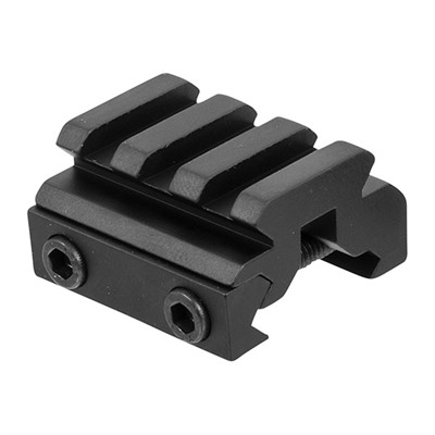 Ar-15/M16 Mini Scope Riser