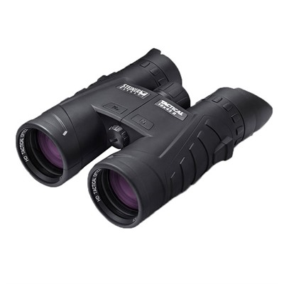 Tactical Binocular - Tactical Binocular R 10x42 Sumr Targeting Reticle
