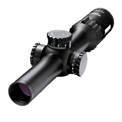 Steiner Optics M5xi 1-5x24mm Military