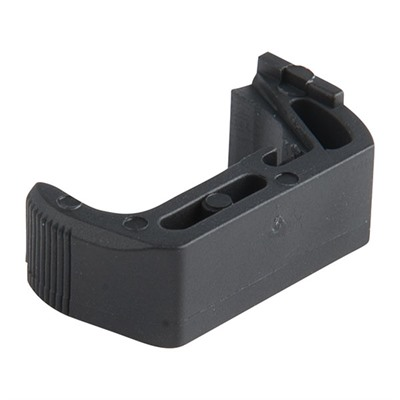 Vickers Glock® Extended Magazine Release - Vickers Tactical Ext Mag Release, Glock 42 Only