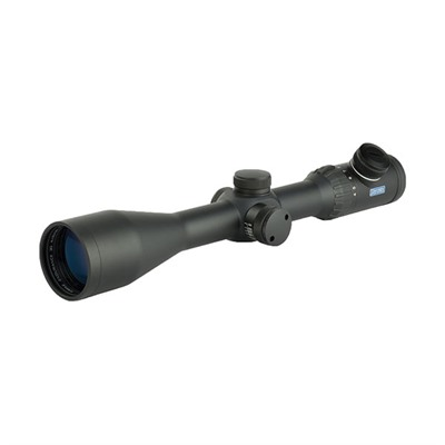 Endurance 30 Illuminated Reticle Scopes