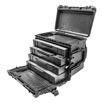 Brownells Mobile Tool Chest