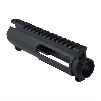 Ar-15/M16 458 Socom Billet Upper Receiver - Ar-15/M16 Billet Upper Receiver, .458 Socom
