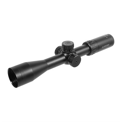 4-16x44mm L5 Cross Over Scope
