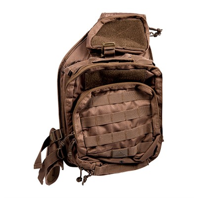Red Rock Outdoor Gear Recon Sling Bag Recon Sling Bag Dark Earth