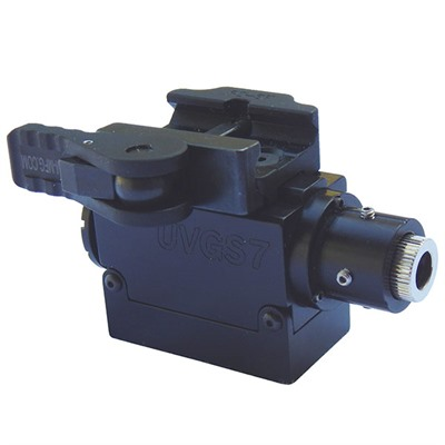 Direct Components Uvgs7 Ultra Violet Laser Sight