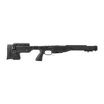 Rem 700 .308 Stage 2 Stock Folding - Rem 700 .308 Stage 2 Stock Folding Polymer Blk
