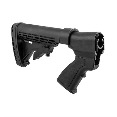 Remington 870 Kicklite Tactical Buttstocks - Kicklite Tactical Buttstock, Remington 870 12ga