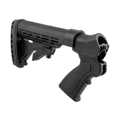Phoenix Technology, Ltd 100-016-006 Kicklite Tactical Buttstock, Winchester