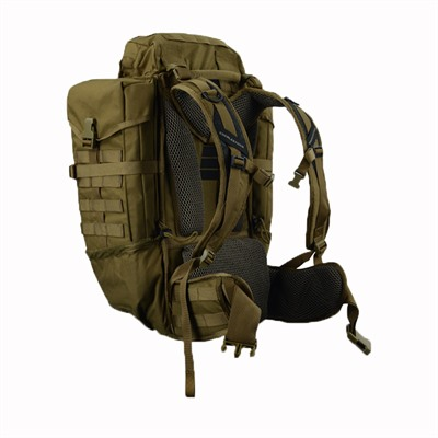 Eberlestock Halftrack Pack - Halftrack Pack - Coyote Brown