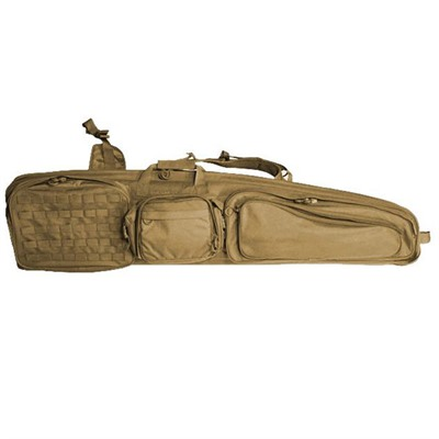 Sniper Sled Drag Bag
