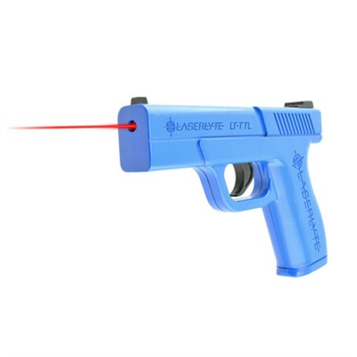 Trigger Tyme Lasers - Trigger Tyme Laser-Full Size