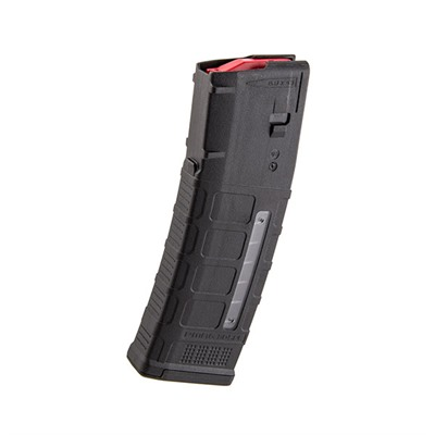 Lwrc International 100-016-396 Lwrc Six8 30rd Magazine 6.8 Spc