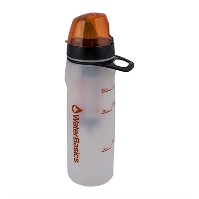 Waterbasics Water Bottle