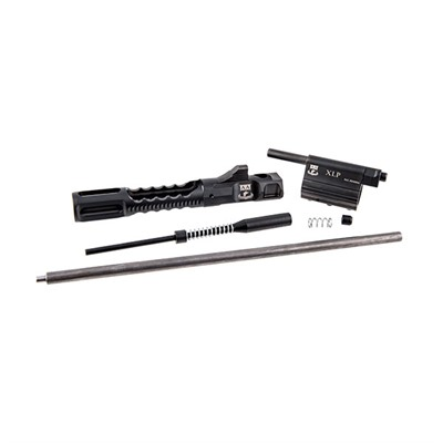 Ar-15/M16 Xlp Gas Piston Conversion Kit - Xlp Pistol Kit