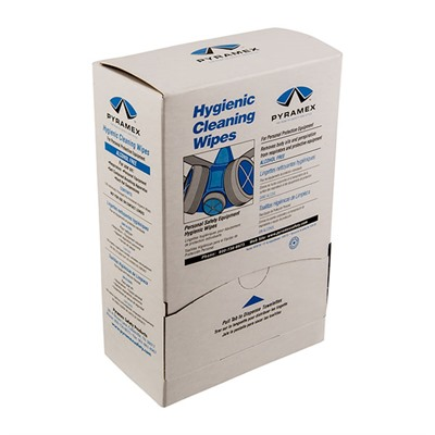 Hygienic Cleaning Wipes