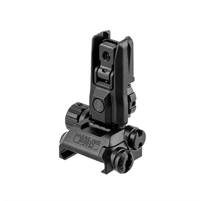 Ar-15/M16 Mbus Pro Lr Adjustable Rear Sight