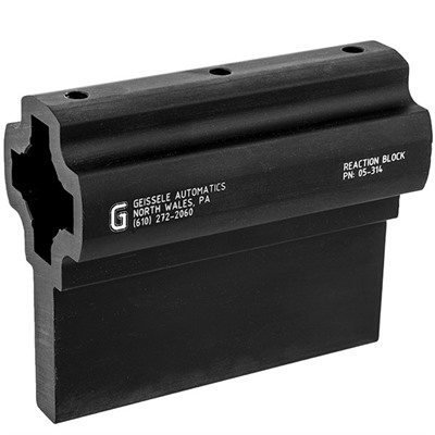 Ar-15/M4 Reaction Block - Ar-15/M4 Reaction Block(Mil-Spec Buffer Tube Only)