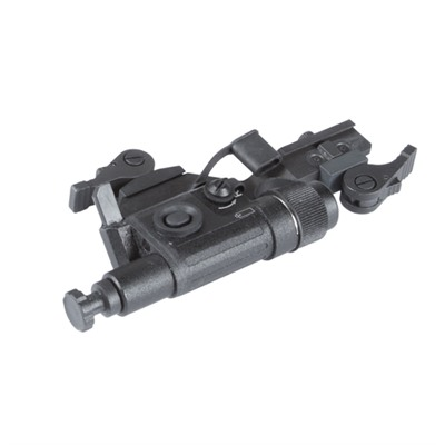 Aim Point Pro Mount
