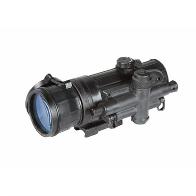 Armasight Co-Mr Clip On Systems