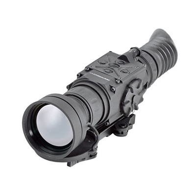 Zeus 336 Thermal Sight - Zeus 336 5-20x 75mm (60hz) Thermal Sight