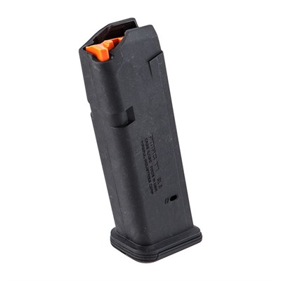 Magpul Pmag 17 Gl9 9x19 Magazine For Glock 17 - Pmag 17 Gl9 9x19 17rd Magazine For Glock