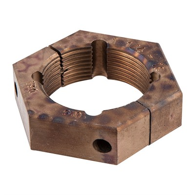 Jme Innovations Ar-15 Upper Receiver Die - Ar-15 Upper Receiver Die 1 1/4-18