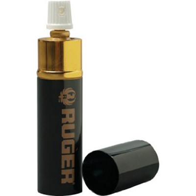 Lipstick Pepper Spray - Lipstick Pepper Spray-Black