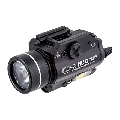 Streamlight Tlr-2 Hlg