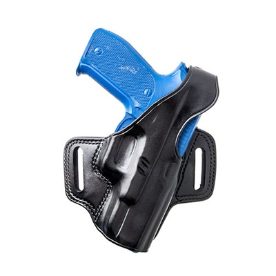 F.L.E.T.C.H. Belt Holster - F.L.E.T.C.H. Glock® 17-Black-Right Hand